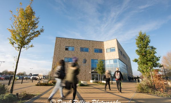 Bucks UTC - commissioned by Aylesbury Town Council