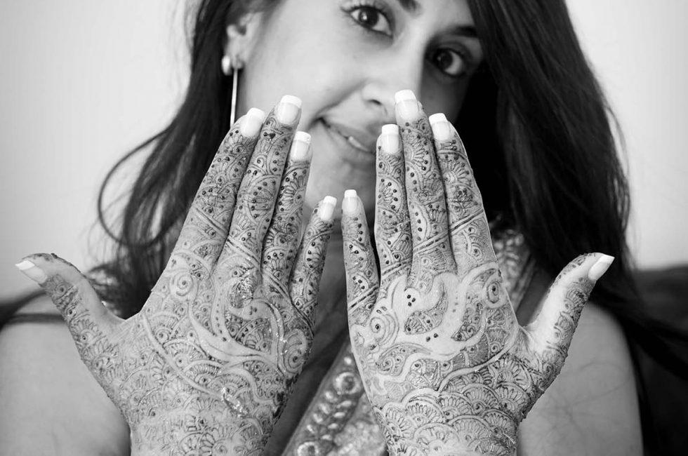Henna Party